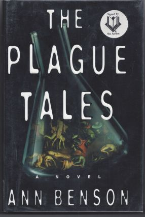 The Plague Tales. Ann Benson