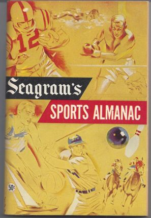 Seagram's Sports Almanac