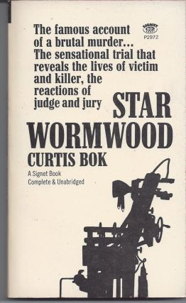 Star Wormwood. Curtis Bok