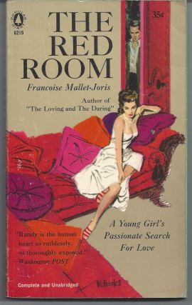 The Red Room. Francoise Mallet-Joris