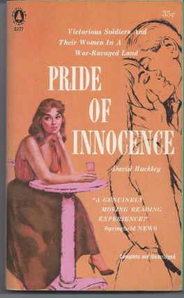 Pride of Innocence. David Buckley