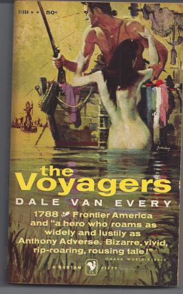 The Voyagers. Dale Van Every