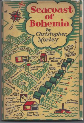Seacoast of Bohemia. Christopher Morley