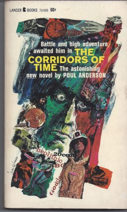 The Corridors of Time. Poul Anderson