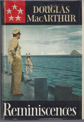 Reminiscences. Douglas MacArthur