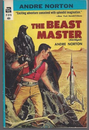 The Beast Master. Andre Norton