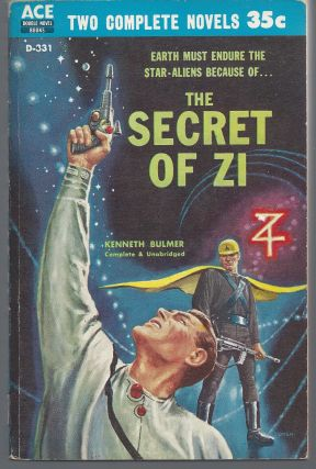 The Secret of Zi / Beyond the Vanishing Point. Kenneth / Cummings Bulmer, Ray