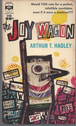 The Joy Wagon. Arthur T. Hadley