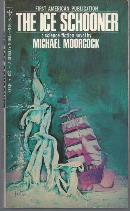 The Ice Schooner. Michael Moorcock