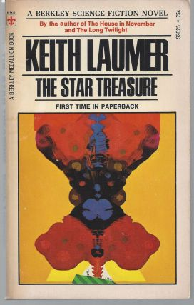 The Star Treasure. Keith Laumer
