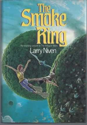 The Smoke Ring. Larry Niven