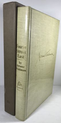 Fourth Street East: A Novel of How it Was. Jerome Weidman