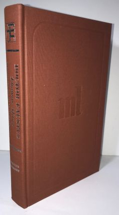 Doctor Faustus - Modern Library 365