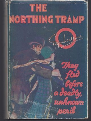 The Northing Tramp