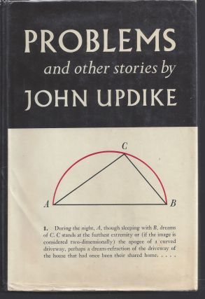 Problems and Other Stories. John Updike