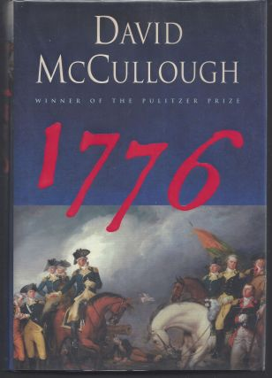1776. David McCullough