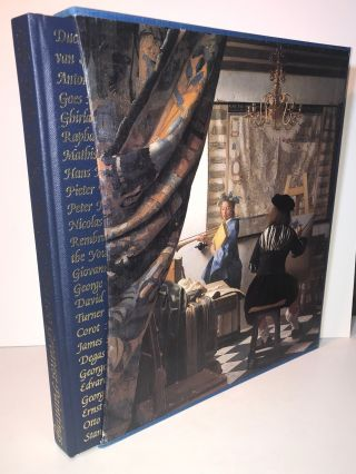 The Folio Society Book of the 100 Greatest Paintings. Martin Bailey, General