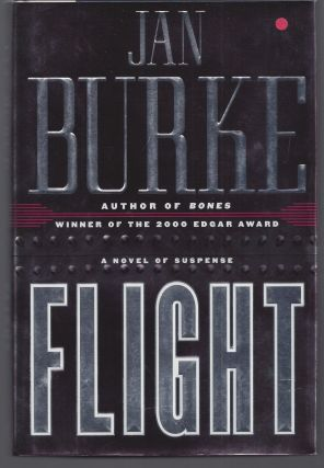 Flight. Jan Burke