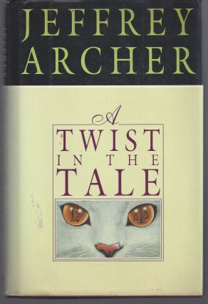 A Twist in the Tale. Jeffrey Archer