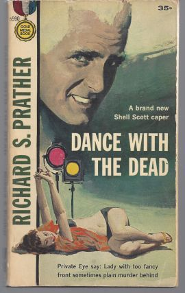 Dance With the Dead. Richard S. Prather