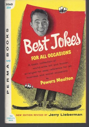 Best Jokes For All Occassions. Powers Moulton