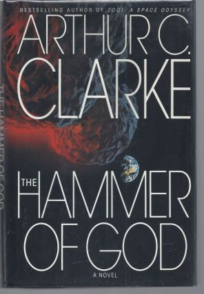 The Hammer of God. Arthur C. Clarke