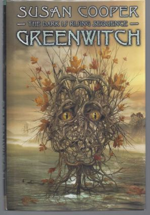 Greenwitch (The Dark is Rising, Book 3). Susan Cooper